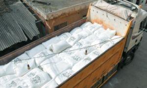وزارة التموين تكشف عن تفاصيل تهريب الطحين من ريف دمشق إلى معامل البسكويت في حسياء الصناعية