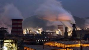 أوروبا تحذر من هيمنة التنين الآسيوي على وضع اقتصاد السوق