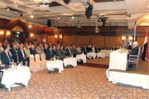مشكلات القطاع الصناعي تتجلى خلال اجتماع الهيئة السنوي لغرفة صناعة دمشق وريفها