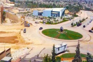 محافظة دمشق تستلم ملياري ليرة دفعة لتجهيز البنى التحتية لمشروع تنظيم 66