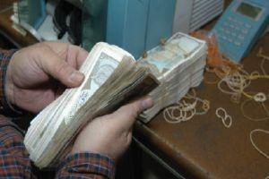 خلال أسبوعين..ضبط 150 شخصا في دمشق بتهمة تصريف العملة الأجنبية بالسوق السوداء