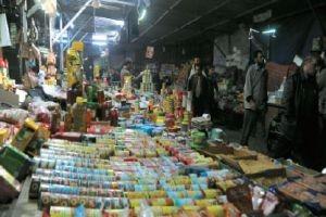 تجارة دمشق: خفض نسب الأرباح أثار