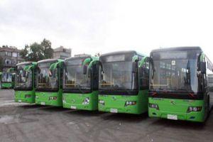شركة النقل الداخلي بحلب تعلن عن حاجتها للتعاقد مع 80 مواطناً