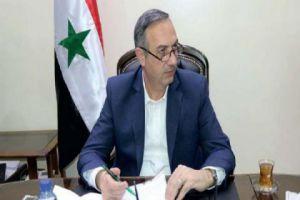 محافظ ريف دمشق: توجيه رؤساء البلدية بالاهتمام بالمواطن وتوفير الخدمات له