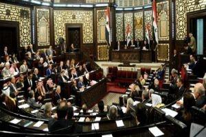مجلس الشعب يقر قانون بإعفاء مالكي العقارات المتضررة من رسوم ورخص البناء