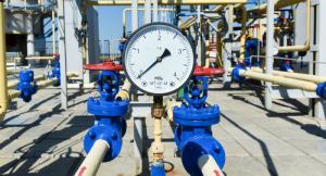 أسعار الغاز في أوروبا تصل مستويات تاريخية