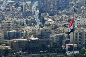 تقرير حكومي: عدد سكان سورية بداية 2017 بلغ 24 مليون نسمة