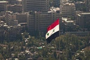 إيران تدشن مركز تجاري في دمشق
