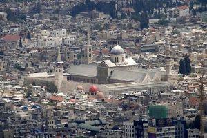 وفد اقتصادي روسي في دمشق لبحث فرص الاستثمار السياحي