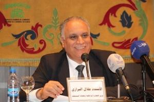 من جديد .. وزير التموين يجتمع مع التجار والنتيجة (مهرجان تسوق) الأثنين المقبل