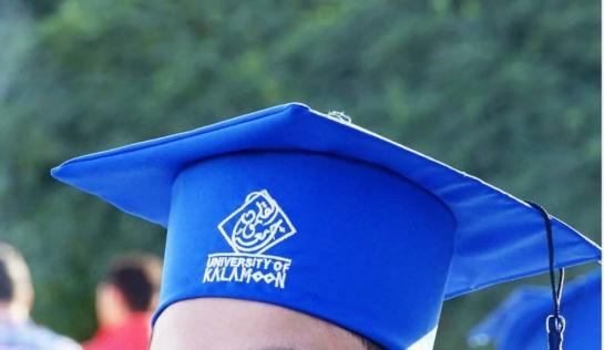 بعد تخريج الدفعة الثامنة من طلابها.. جامعة القلمون تقيم معرضاً تعريفياً بالاختصاصات الموجودة فيها