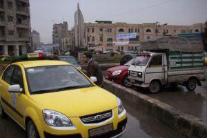 نقابة النقل تضع تسعيرة جديدة  لأصحاب التكاسي في حلب