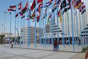 ليبيا تؤكد مشاركتها في معرض دمشق الدولي بدورته الـ60