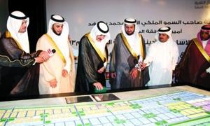 السعودية تنشىء مدينة صناعية ثالثة في الدمام تضم 2000 مصنع وتستقطب استثمارات بـ8 مليارات دولار