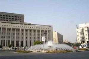 مصرف سورية المركزي يضاعف من قدرة المصارف العاملة على تمويل المستوردات