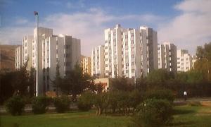 مدير المدينة الجامعية بدمشق: السكن الجامعي للطالب الناجح فقط