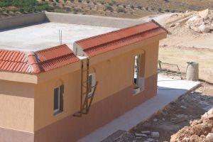 مؤسسة الإسكان العسكرية تطلق البيت الريفي بسعر 64 ألفاً للمتر المربع