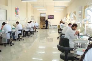 مرسوم بإحداث جامعة المنارة الخاصة في مدينة بانياس بست كليات قابلة للزيادة