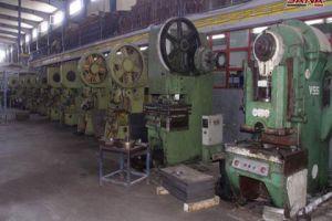 ترخيص 485 منشأة صناعية في ريف دمشق