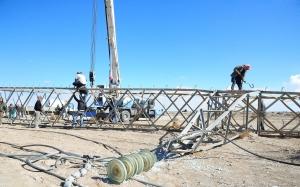 19 مليار يورو تكلفة إعادة تأهيل المنظومة الكهربائية في سورية لغاية عام 2020