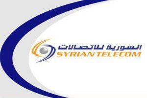 بنسبة 3 بالمئة كل سنتين..الحكومة ترفع الأجور في الشركة السورية للاتصالات