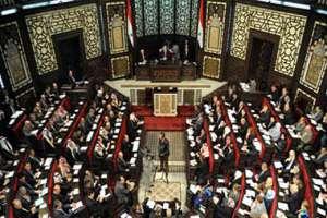 برلمانيون في مجلس الشعب يقترحون بث جلساتهم مباشرةً أو عبر اليوتيوب