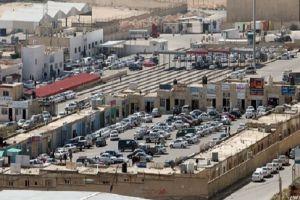 المنطقة الحرة في اللاذقية تسجل إيرادت قدرها ثلاثة مليارات ليرة