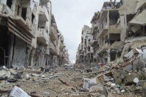 في سورية.. 3 ملايين مسكن مدمر فمن يعيد إعمارها؟