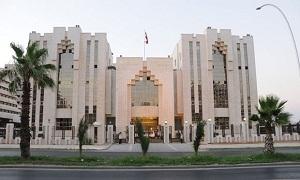 الداخلية تقبض على ثلاثة أشخاص من مروجي المخدرات في دمشق