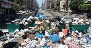 ما حقيقة تصدير نفايات لبنان إلى سورية؟