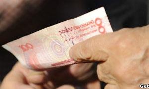 استثمارات قطر تحجز مكاناً لها في الصين