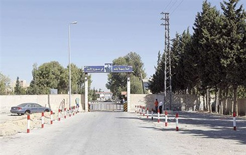 سورية تعتزم إعادة فتح معبر جوسية الحدودي مع لبنان