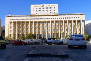 المركزي: الفائدة على القروض ارتفعت بشكل طفيف وقيمة التداولات الأسبوعية 725مليون ليرة