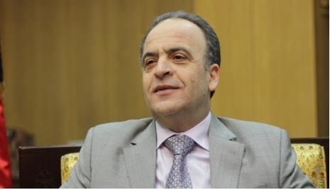 خميس يؤكد: الكهرباء في سورية ستتحسن قريباً