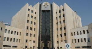 العدل تحدث محاكم جديدة في عدليتي طرطوس وحمص