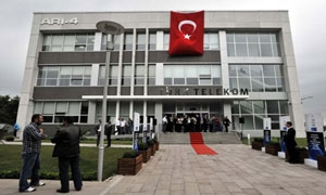 شركة اتصالات التركية تنفي علاقتها بانقطاع الانترنت في سورية