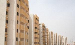 مرسوم بإحداث 600 هكتار مناطق تنظيمية جنوب دمشق