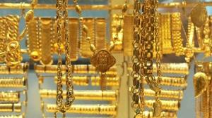انخفاض حاد في سعر الذهب....الغرام يتراجع 5 آلاف ليرة سورية