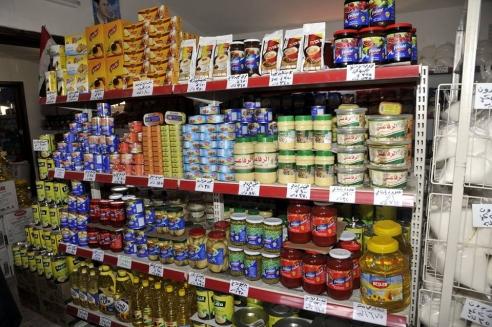 بإنخفاض 20% عن السوق.. الإستهلاكية تصدر نشرة لأسعار المواد الغذائية وكيلو السكر بـ175 ليرة
