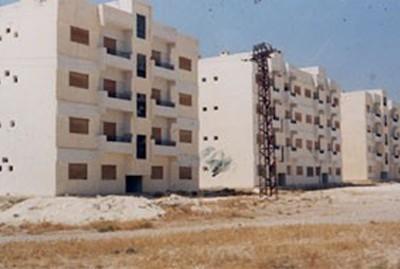 مديرية التعاون السكني تقترح حلّ 45 جمعية سكنية في ريف دمشق لعدم إنجازها أي مشروع