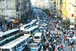 إحصاء جديد...عدد سكان سورية 28 مليون نسمة منهم 7 ملايين مهاجر!