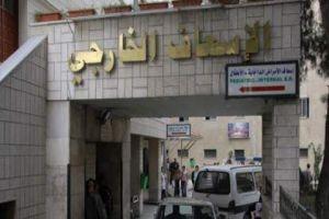 زيادة حالات التسمم الغذائي في دمشق لارتفاع درجات الحرارة وفساد الأطعمة