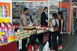 فعاليات مهرجان التسوق الشهري صنع في سورية تنطلق بطرطوس