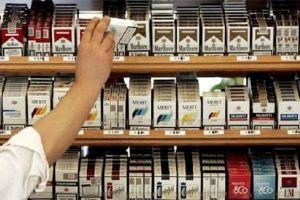 أسعار الدخان ترتفع بحجة فرض رسم من المالية