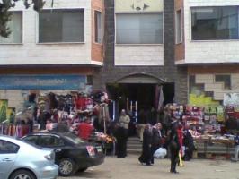 أكثر من 1200 ضبط تمويني منذ بداية العام في درعا