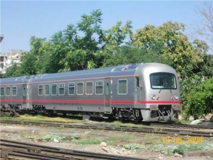 الخطوط الحديدية السورية تخفض أجور تأشيرة الترانزيت التي تمنحها للمسافر العراقي