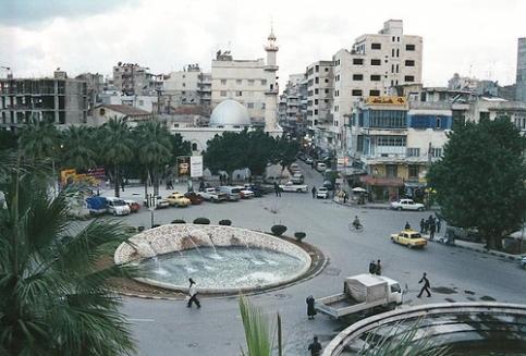 افتتاح ثلاثة مشاريع خدمية جديدة في اللاذقية