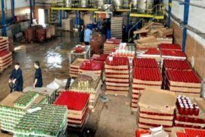 درعا تشهد ترخيص 8 مشروعات صناعية وحرفية خلال 3 اشهر