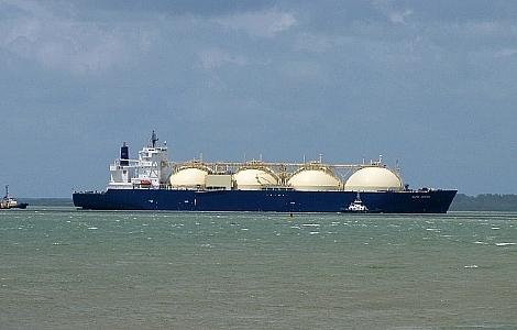 مستوردات سورية من الغاز ترتفع إلى 75 بالمئة