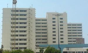 الحكومة الإيطالية تمنع شركة من توريد تجهيزات طبية لمشفى تشرين الجامعي